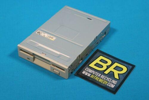 "TEAC FD-235HF Internal Floppy Drive 1.44MB 3.5"" (White)"
