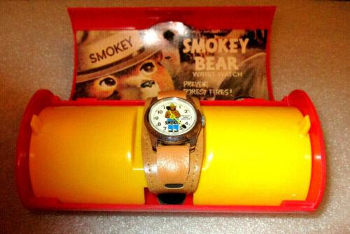 SMOKEY THE BEAR  1960