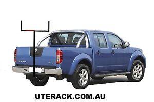 mitsubishi triton  ladder racks nissan navara  rack bt50 rack Sydney City Inner Sydney Preview