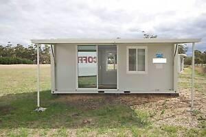 Portable Granny Flat/Office Bonnells Bay Lake Macquarie Area Preview