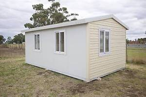 Kitset Cabin or Granny Flat 19m2 Carindale Brisbane South East Preview