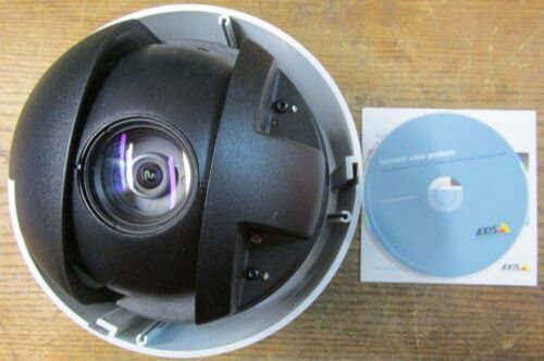 Axis 233D Network Dome Camera 233D-60HZ 0266-001-05