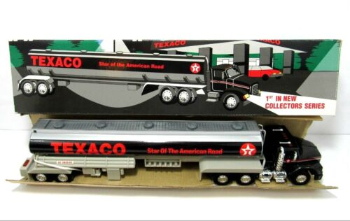 Texaco 1994 Toy Tanker Truck With Box Excellent !