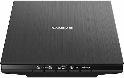 Flachbettscanner Canon CanoScan LiDE 400 USB 3.0 Farb-Scanner A4 Color