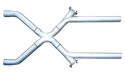 - Pypes Performance Exhaust XVX13 Xchange X-Pipe Crossover Kit