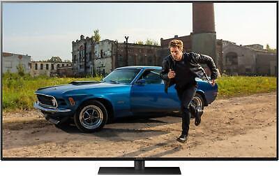 Panasonic TX-75HXW944, 4K-Fernseher, 75 Zoll, 100 Hz, Triple Tuner, Twin-Tuner,