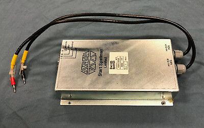 Micromass Lct Hv Mass Spec Spellman 3kv Mi3p1i15328 High Voltage Power Supply