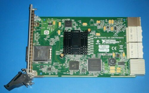 NI PXIe-8370 x4 MXI-Express Module, National Instruments *Tested*