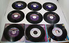 45 Album Lot Records