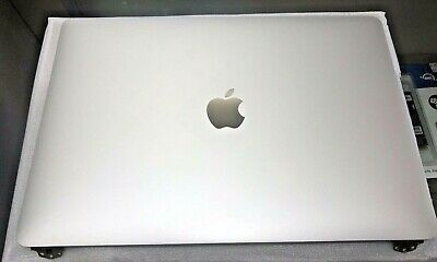 """13"""" MacBook Pro LCD Display Assembly 2016 2017 A1706 A1708 Silver 661-05095 NEW!"""