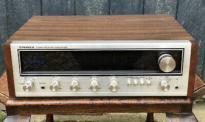 Pioneer SX-434 Vintage Receiver Amplifier in full working order