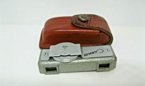 """Soviet GOMZ """"Smena"""" Hot Shoe External Rangefinder with Case"""