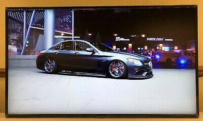 "Samsung UN43RU7100F 43"" Smart 4K LED Ultra HD TV With HDR (SIC21355)"