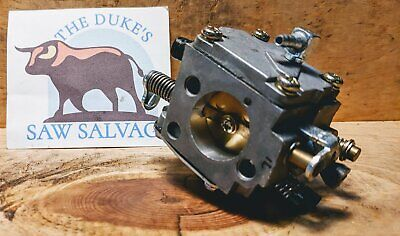 The Dukes Brand New Stihl Ts400 Carburetor Tillotson Clone