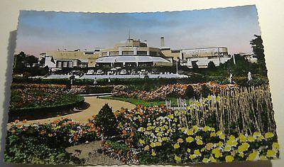 Portugal Costa do Sol Casino do Estoril - unposted
