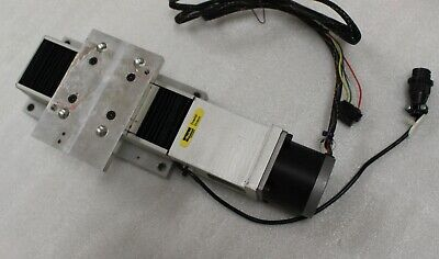 Parker Daedal Automation 402002lnmsd3l3c2m1 Motorized Linear Positioning Stage