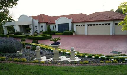 For Sale Double Brick Home 2.5 Acres Horsley Park NSW