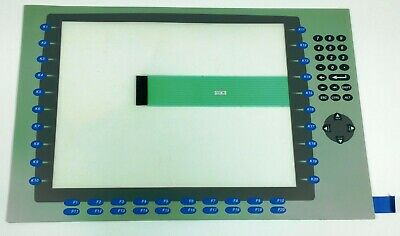 2711p-b15 Keypad-membrane For Panelview Plus 1500 2-day Ship