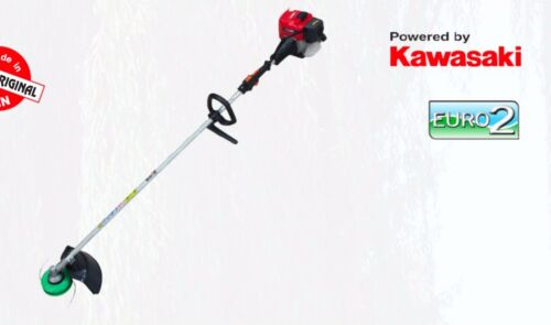 Trimmer Kawasaki Tj 35 And 34,4 Cc+ Disk Accessories Petrol Type