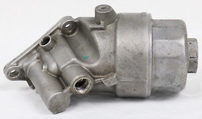 MINI Cooper One R50 R52 Oil Filter Housing - Post 07/04 Facelift, used for sale  Deal
