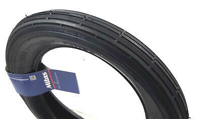 Reifen 12 Zoll Kinderwagen Michelin weiß 47-203  12 1//2 x 2 1//4 Seifenkiste
