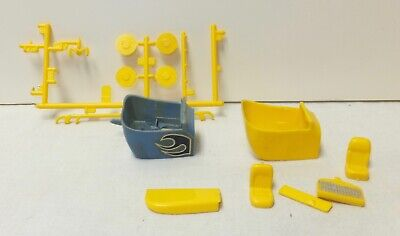 T Bucket Hot Rod Parts 1/43 Scale New And Used for sale  Cincinnati
