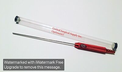 Liposuction Cannula Optimum 3.5mm Plastic Surgery Instruments