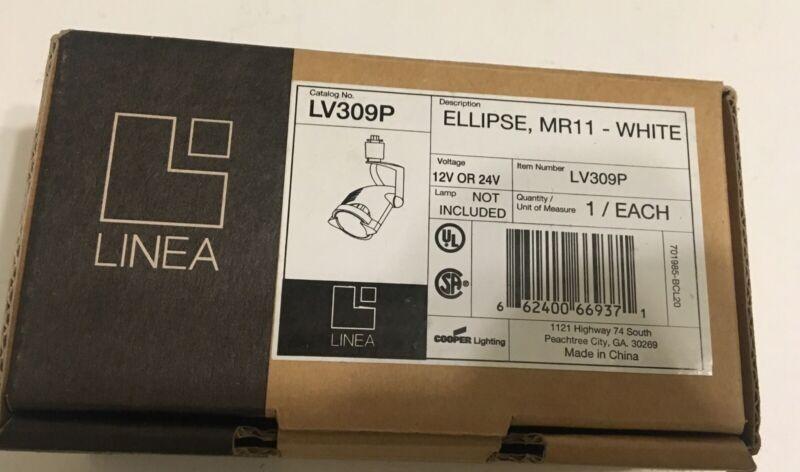 Lot of 12 Cooper Halo LV300MB Linea Under Cabinet Task Light T3 G4 Bi-Pin Black