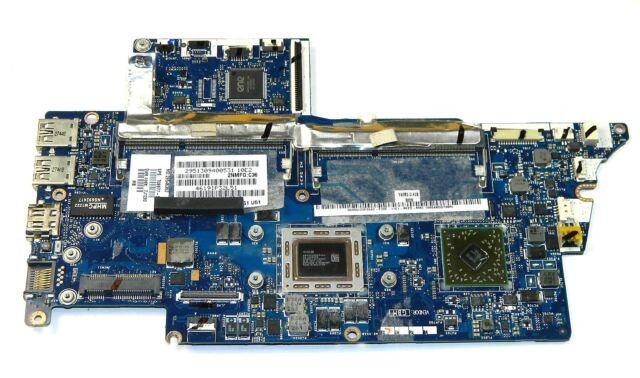 HP ENVY SLEEKBOOK 6 6-1000 AMD A6-4455M MOTHERBOARD MAINBOARD 708977-501 (MB20)