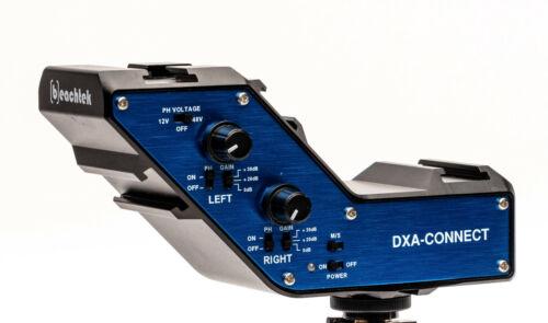 Beachtek DXA-Connect , professional XLR Stereo Sound Adapter