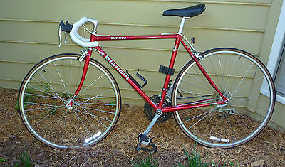 2caa1901f00 1993 Bianchi Europa Exc.Condition Rare Shimano Araya Sakae Shipping  Available