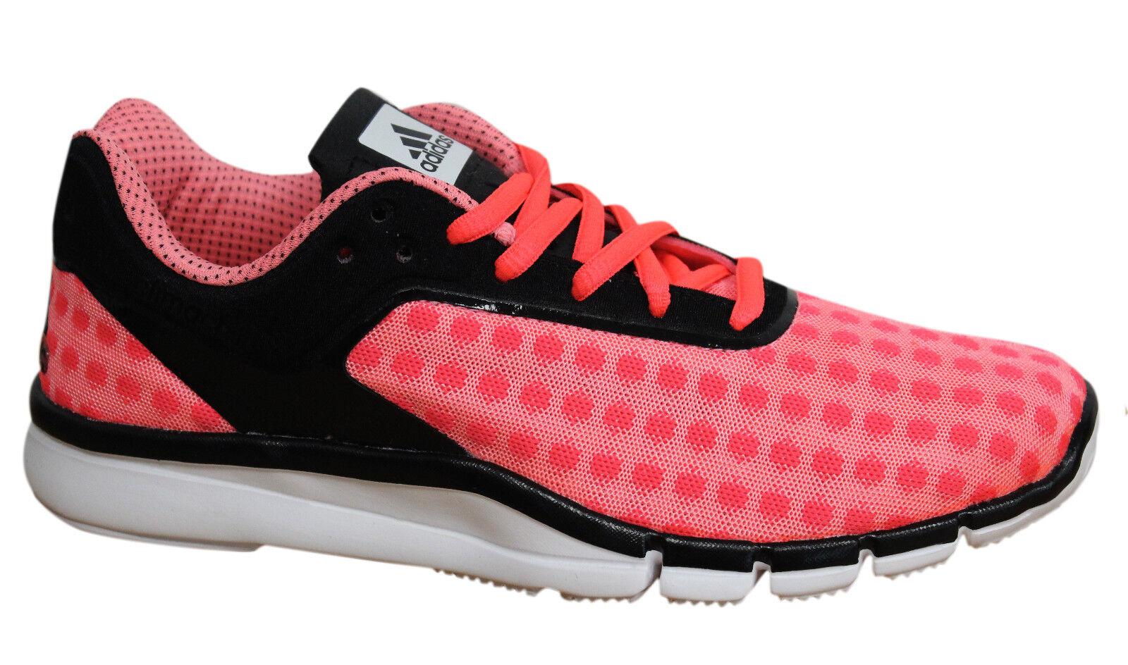free shipping 67373 b69b0 Adidas Performance Adipure 360.2 Womens Trainers Running Shoes
