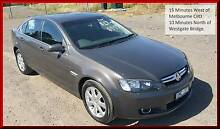 2007 Berlina, Leather, Many Safety Extras, from $61 week TAP* Braybrook Maribyrnong Area Preview