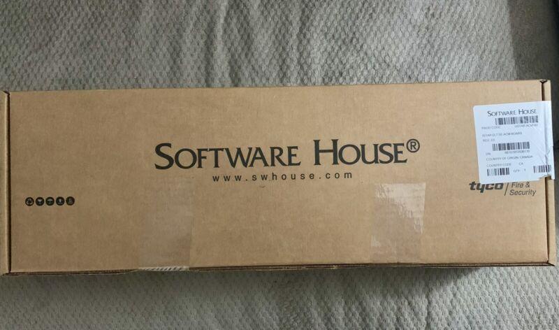 Tyco Softwarehouse IStar Ultra Ustar-ACM-SE open box never used