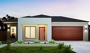 Luxury Turnkey  Package Lot 1120 Hodgson Avenue Tarneit Tarneit Wyndham Area Preview