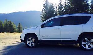 2013 Jeep Compass North Edition.