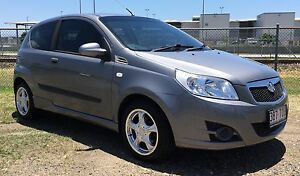 2009 HOLDEN BARINA AUTO - COLD AIR - ROADWORTHY - 2017 REGO Eagle Farm Brisbane North East Preview
