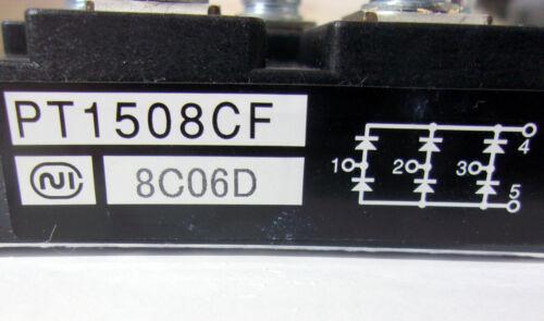 FANUC PT1508CF / PT1508CF USED TESTED