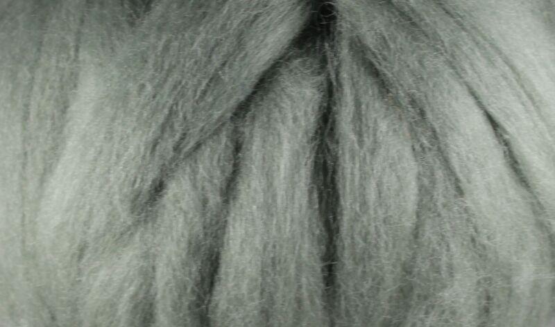 Wool Roving - 1oz - Blue Spruce