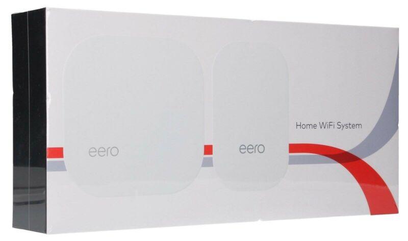 eero Home Wi-Fi System (1 eero / 1 Beacon) M010201