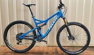 Pivot 429 Trail. Size XL