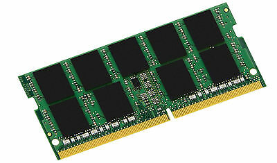 NEW 16GB Memory DDR4-2133MHz PC4-17000 SODIMM For Alienware Laptop 15 R2 By...