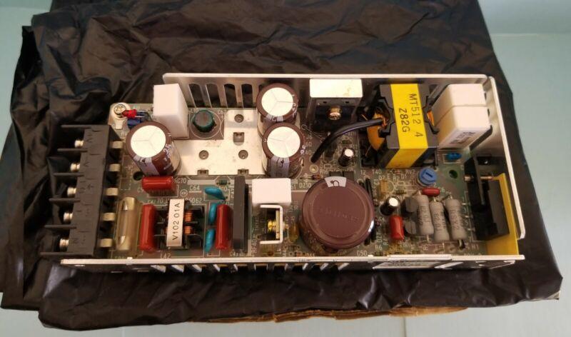 (NEW) KOMATSU POWER UNIT 949-07-08160 / 12VDC Output