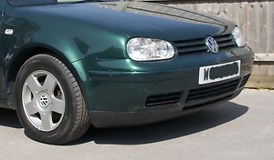 Looking to buy a lower front valance/ front lip for mk4 golf Springfield Lakes Ipswich City Preview