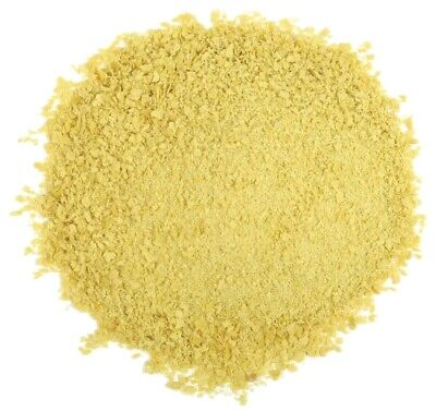 Frontier Natural Products - Nutritional Yeast Mini Flakes - 1 lb.