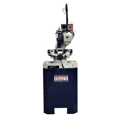 14 Inch Slow Speed Cold Cut Saw With Swivel Base Cs-350