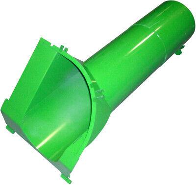 Ah219093 Grain Bin Loading Auger Tube For John Deere 9650sts 9660sts Combines