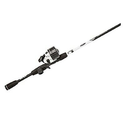 Abu Garcia Abumatic S Spincast Combo 6' Medium ABUMS10/602M