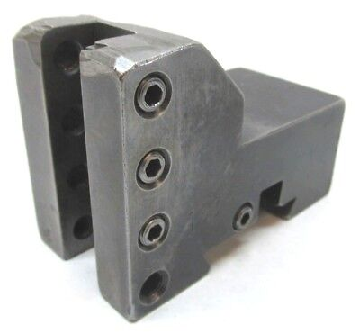Kdk-153 Extension Turning Bar Combination Quick-change Holder - 15 To 18