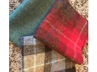 Harris Tweed craft packs